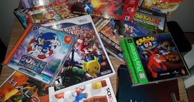 Quais são os jogos mais vendidos de cada plataforma?