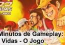5 Minutos de Gameplay – 99Vidas – O Jogo