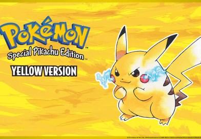 Descoberto sprites perdidos de evolução do Pikachu