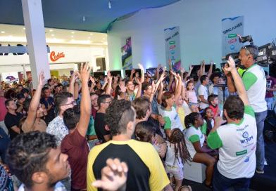 Nesse fim de semana ocorre o TEM Games em Bauru