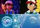 Saem comparações do novo filme do Pokémon do Mew vs Mewtwo com versão antiga