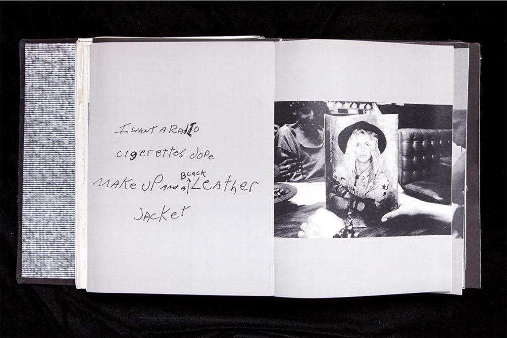 Jim Goldberg, Raised by Wolves, 1995