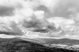 View from Chojnik Castle 3