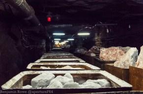 Kłodawa Salt Mines 3