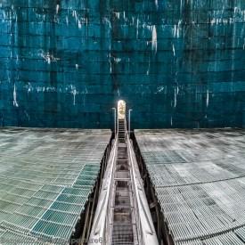 Inside Cooling Tower 2 EC2