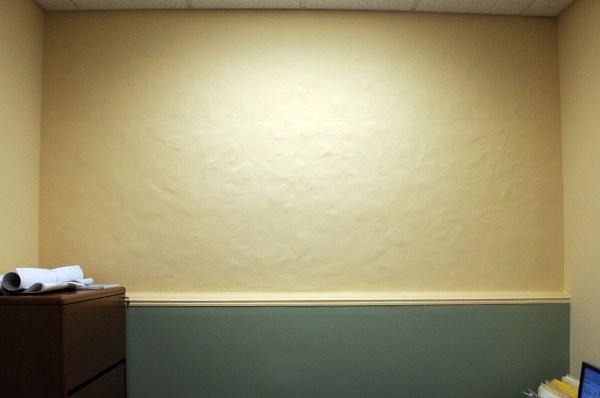 Empty Walls Apertureagency'