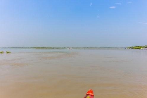 Waterways in Sundarbans