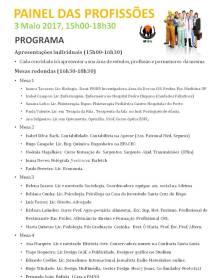 Programa Painel das Profissões