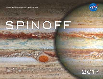 Спин-офф NASA