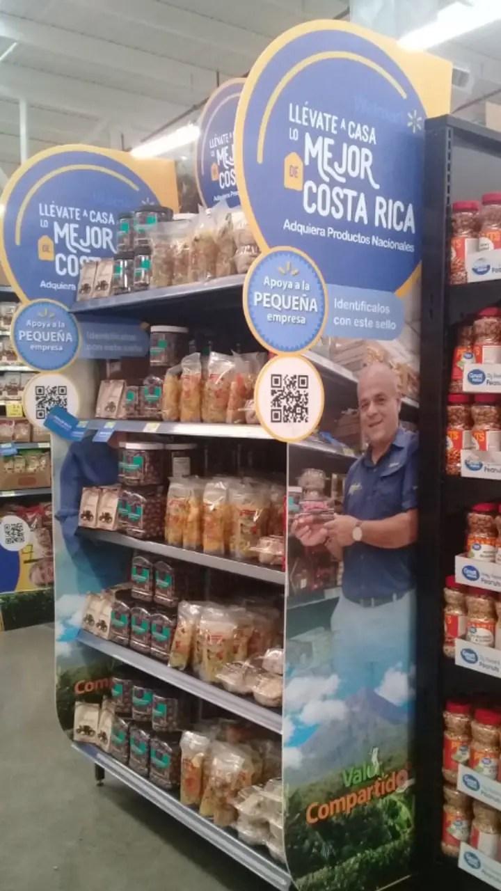 Wallmart Costa Rica