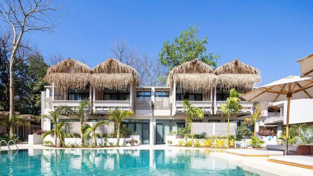 Hotel GILDED IGUANA