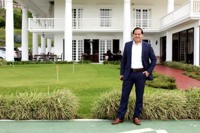 Fogo Rodizio Resort Costa Rica