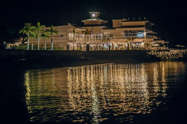 Marina Bahía Golfito
