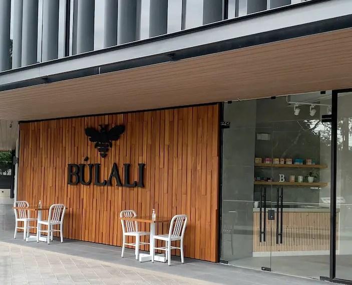 Búlali abre su segundo restaurante y emplea a 21 personas