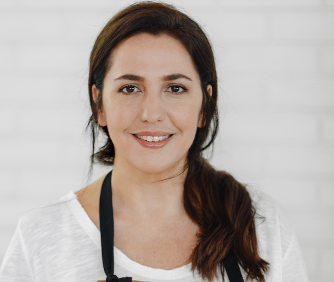 Narda Lepes nombrada Latin America's Best Female Chef 2020
