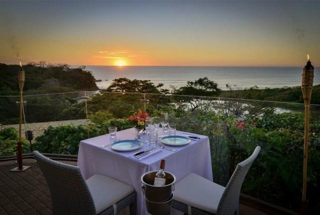 Hotel Lagarta Costa Rica