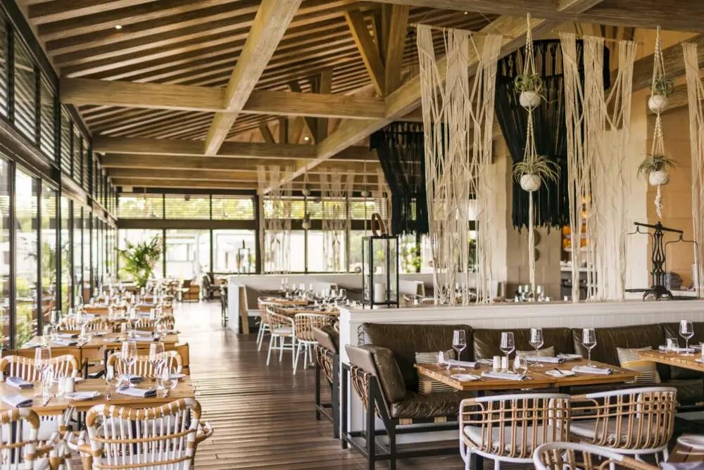 Nuevo restaurante de cocina vegana en la Riviera Maya