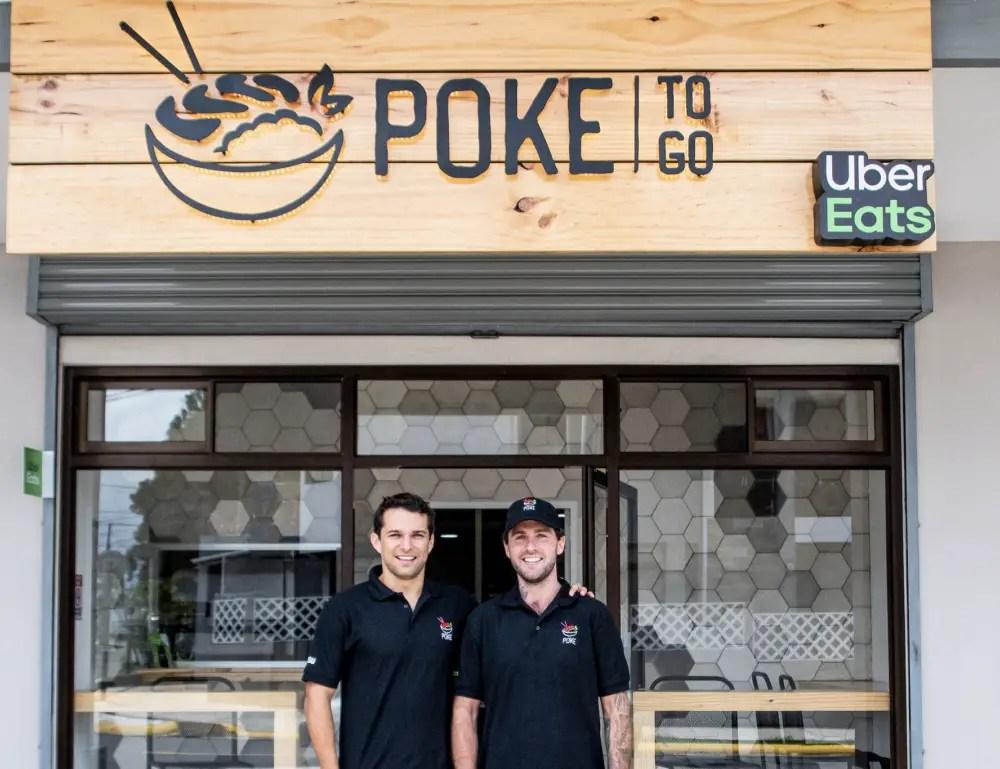 Restaurante Poke abre local en Heredia