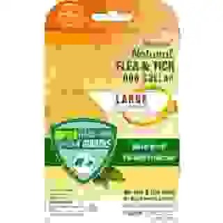 Tropiclean Natural Flea & Tick Collar For Large Dogs