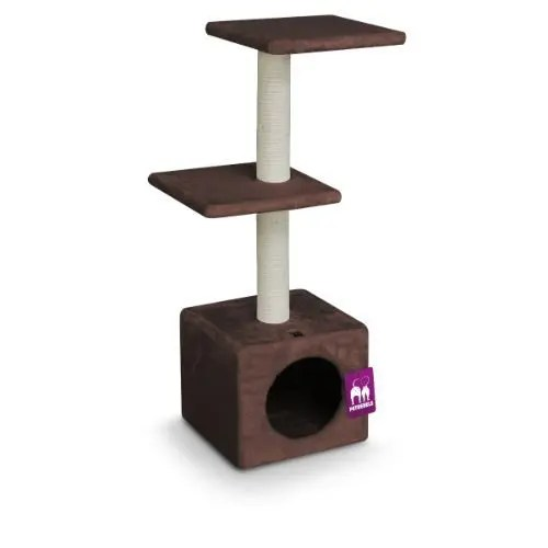Pet Rebels Boston 90 Cat Climbing Cubby (3 Colors)