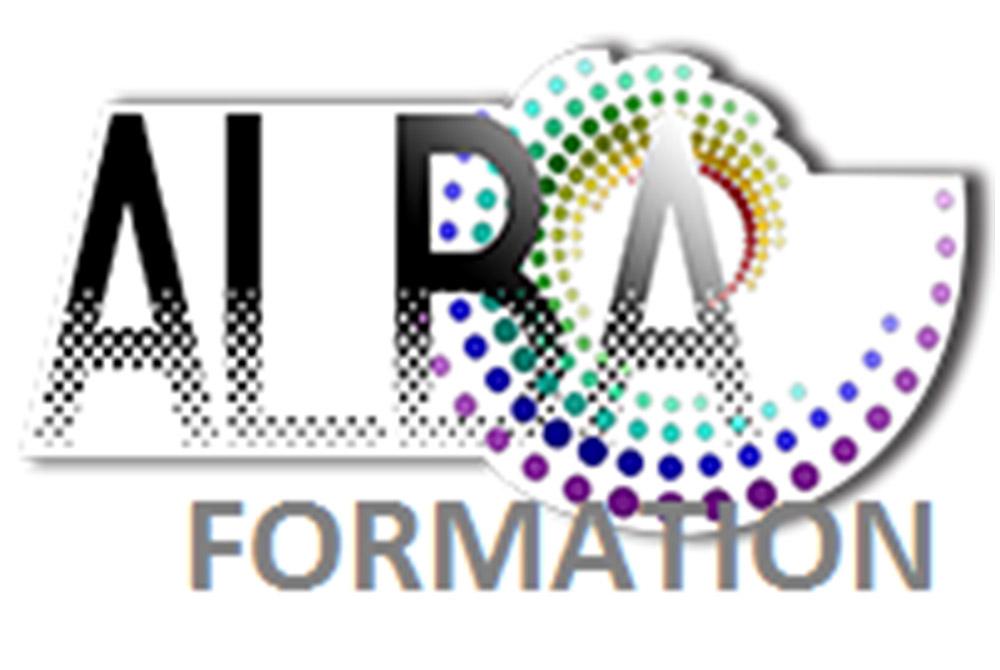 Alba formation