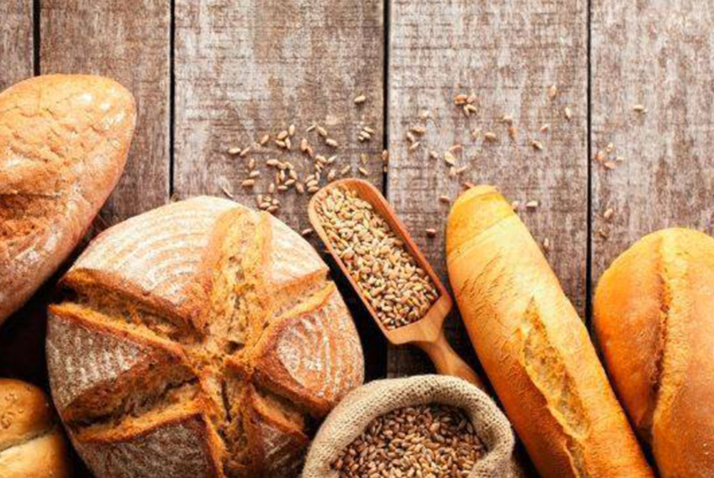 Boulangerie Garsi