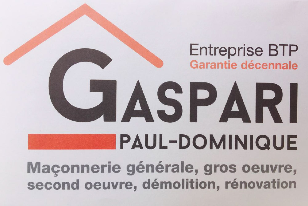 Gaspari Paul dominique