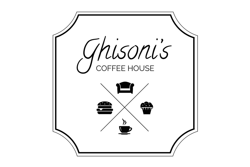 Ghisoni's Coffe house