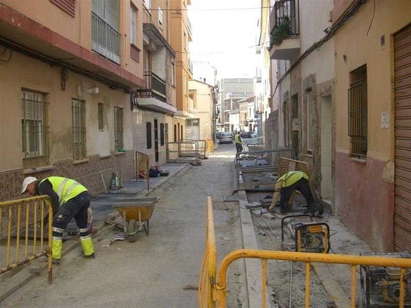 Adaptando el centro histórico de Torrent a las necesidades vecinales