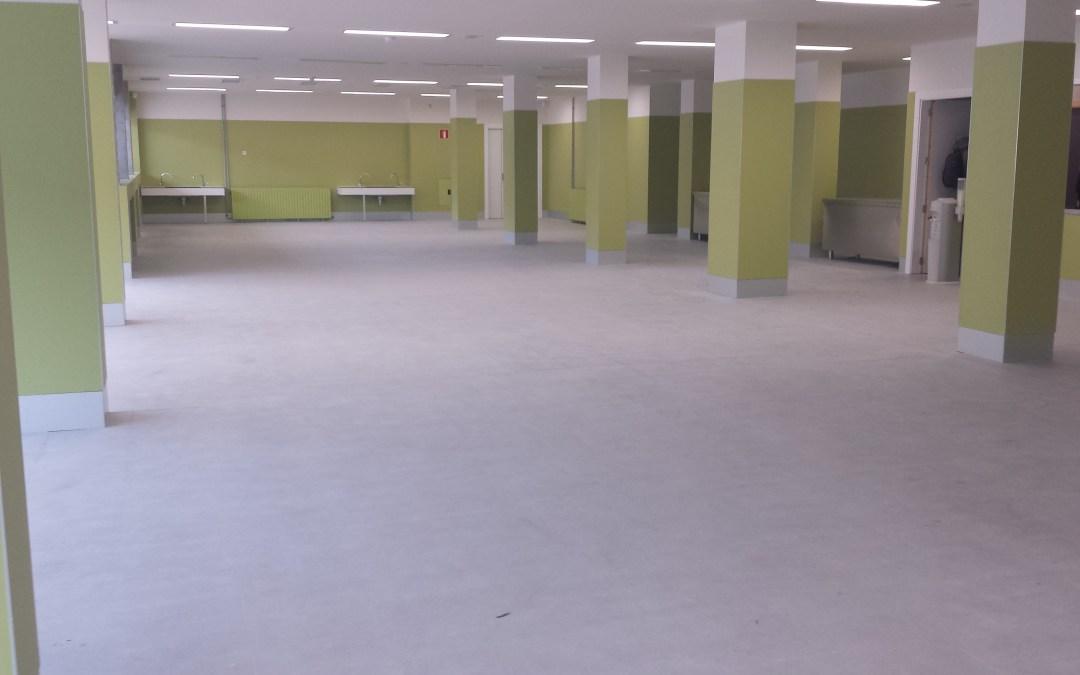 """El PP de Torrent denuncia """"la mala planificación de Marzà y Ros al dejar a 30 alumnos sin comedor escolar"""""""