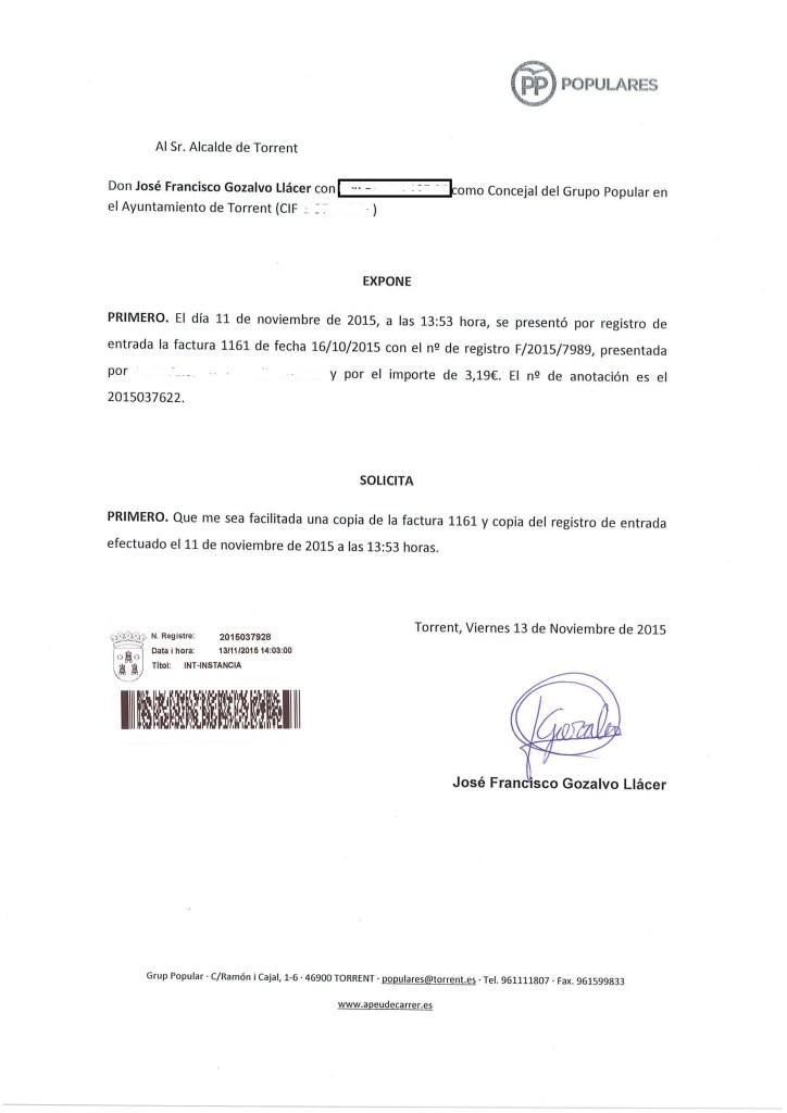info solicitud factura 11nov15