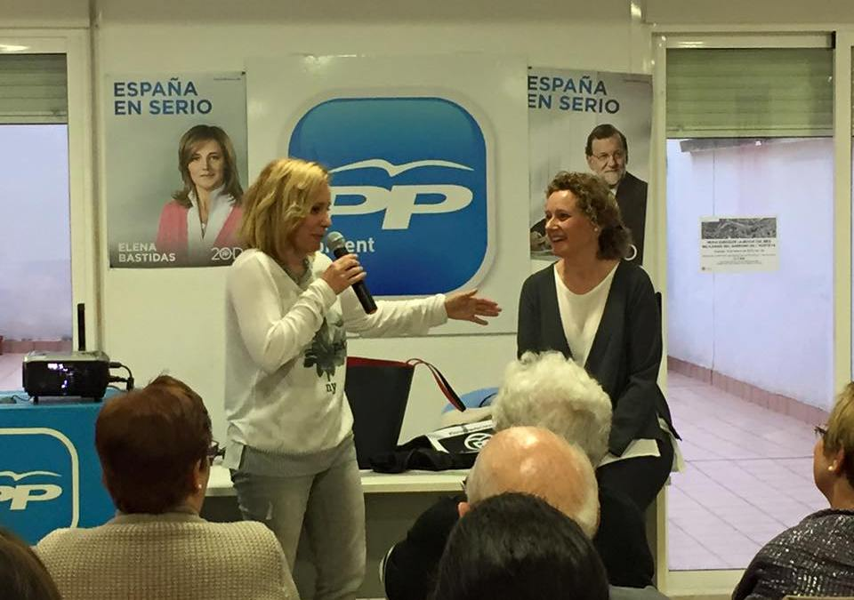 El PP de Torrent organiza un foro de debate sobre las Diputaciones