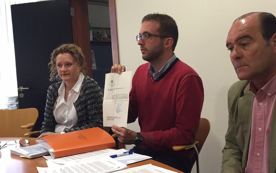 """Anticorrupción abre diligencias al Ayuntamiento de Torrent por el """"Caso Uniformes"""""""