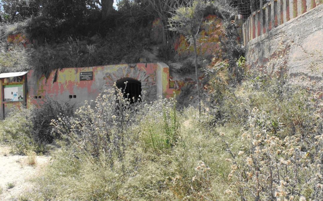 El PP denuncia el abandono del patrimonio hidráulico de Torrent recuperado hace dos años