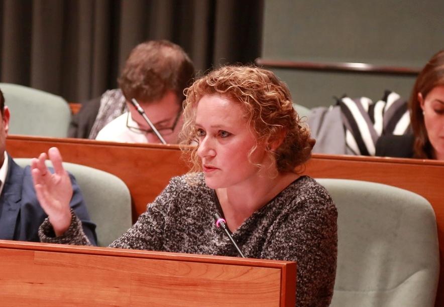 El PP enmienda el presupuesto de Ros para que baje la contribución y vuelva la subvención RECICLA
