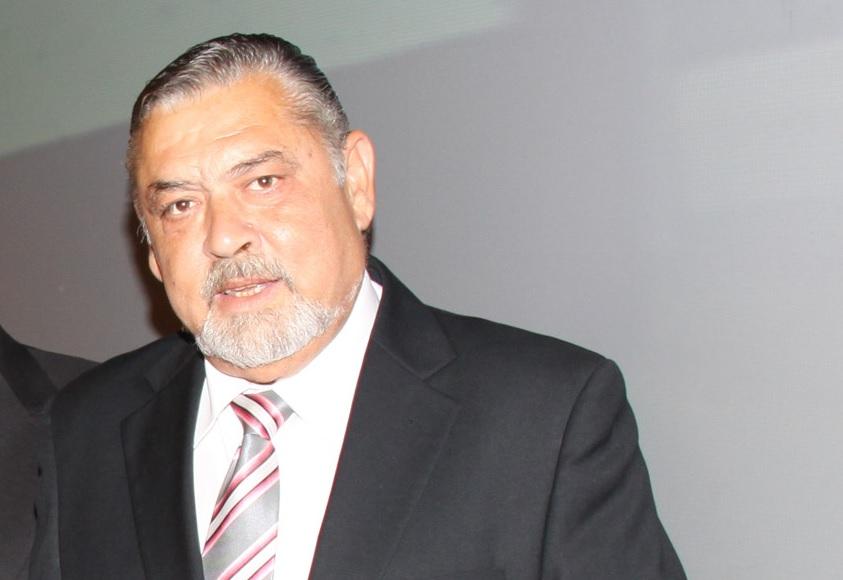 D.E.P. compañero y amigo Miguel Oleaque Bustamante