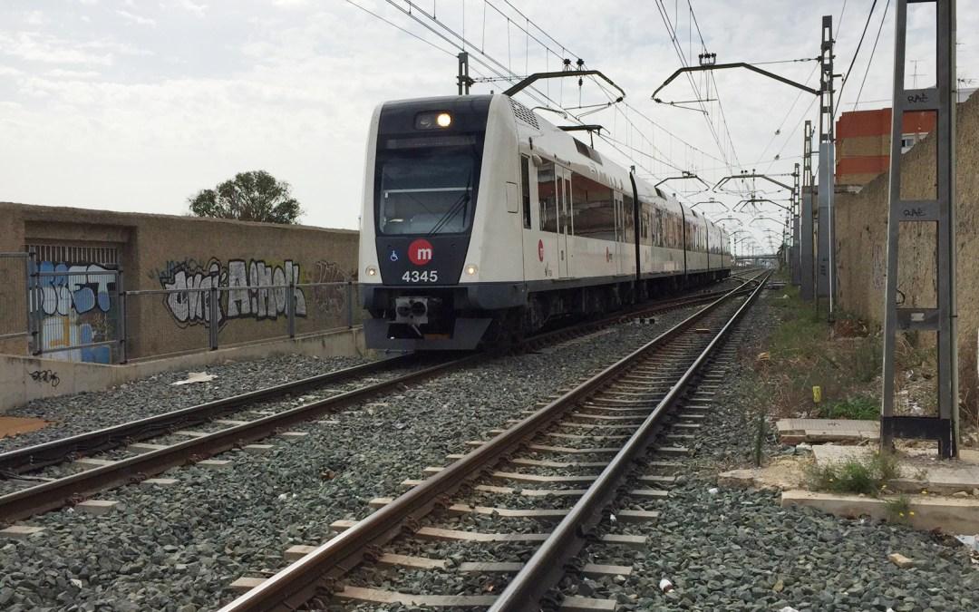 El PP pide que el Plan UNEIX 2019/2030 de la Generalitat incluya el soterramiento del metro en Torrent