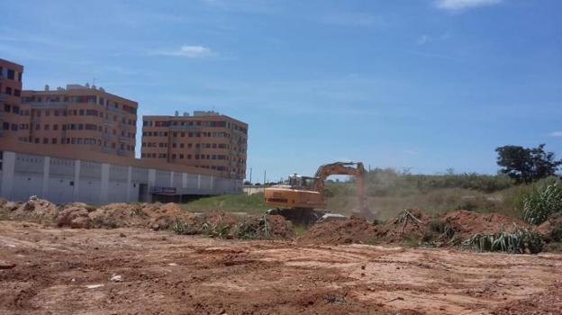 La construcción de los juzgados de Torrent no aparece en el presupuesto de la Generalitat 2020