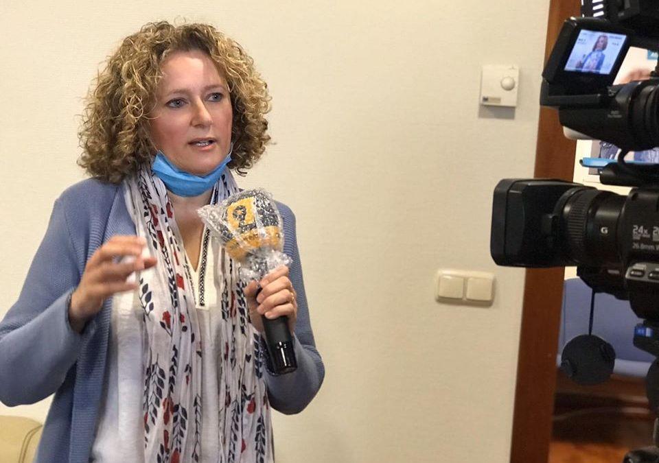 Folgado: «no es el momento de repartirse sillones y sueldos entre el PSOE y Ciudadanos»