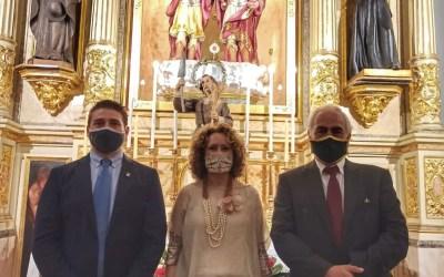 El PP en la fiesta de los Santos Patronos