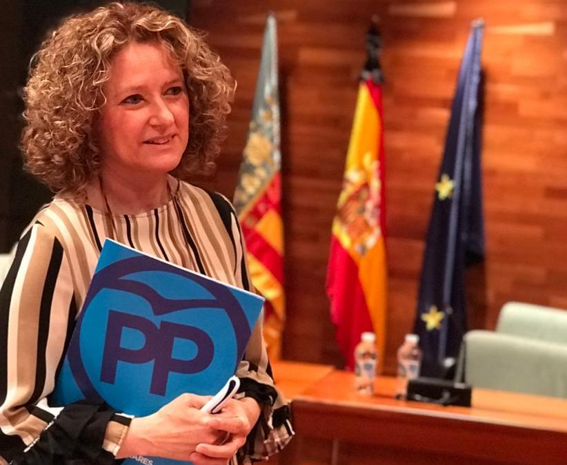 El PP pide que se modifiquen las bases de las Ayudas Parèntesi, por dejar fuera a muchos autónomos y empresas de Torrent