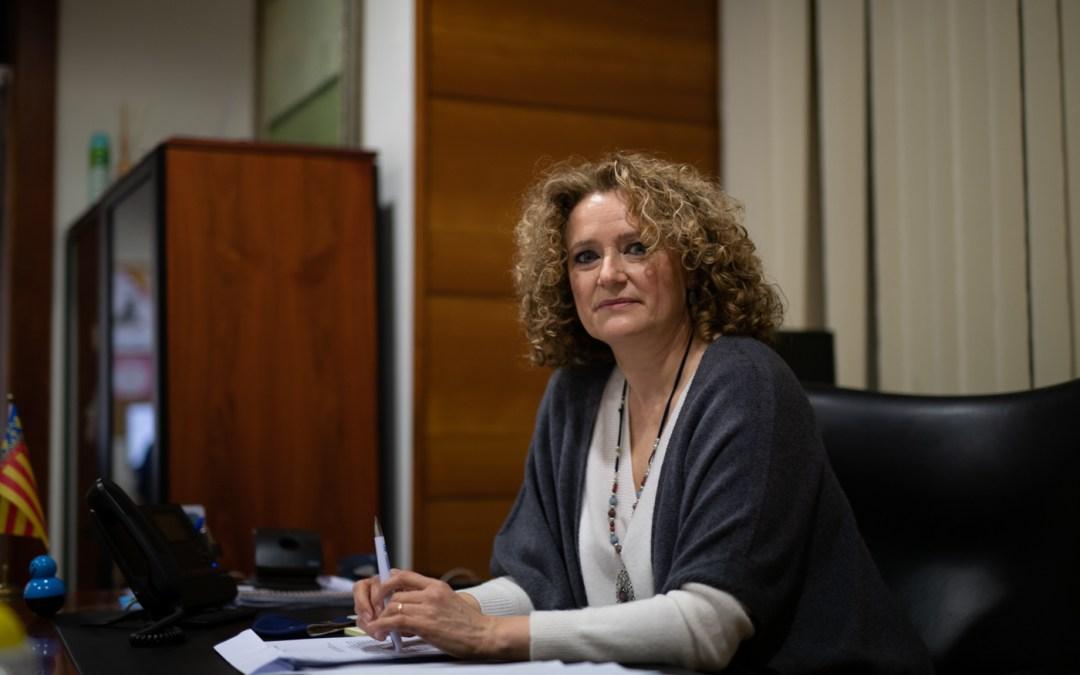 El PP pide que vuelva la subvención RECICLA con los beneficios de Aigües de l'Horta y del reciclaje en la ciudad
