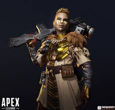 Bangalore Apex Legends Ability tips and lore