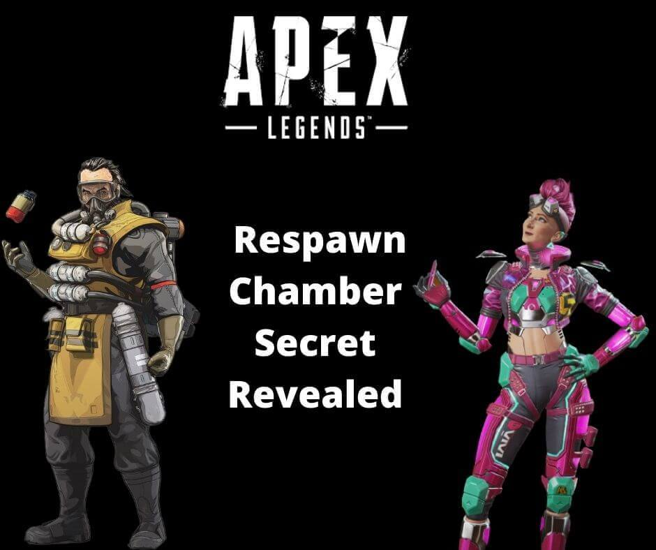 What Happens to Legends after they Die in Apex Legends