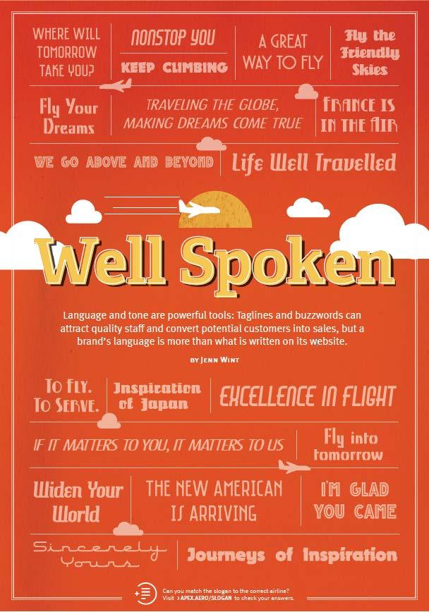 American Airlines Slogan : american, airlines, slogan, Airline, Taglines?