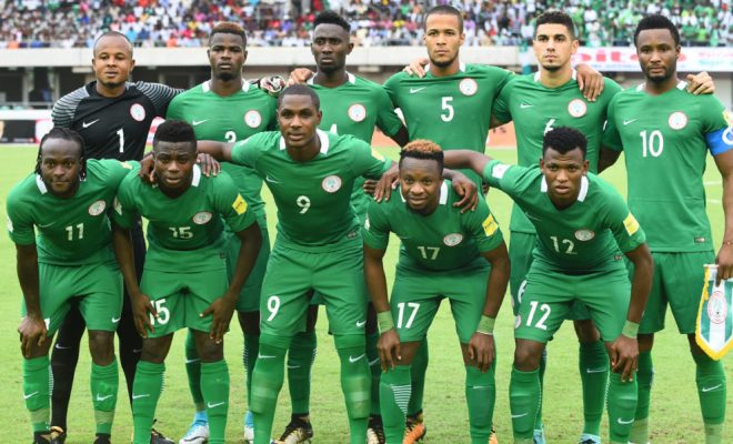 Image result for FIFA RANKINGS NIGERIA MOVES UP TO 31ST, BELGIUM MAINTAINS TOP SPOT