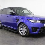 In Stock Our Best Used 4x4 Cars For Sale