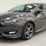 Ford Focus 1 0 Ecoboost 140 St Line X Fn18fzt