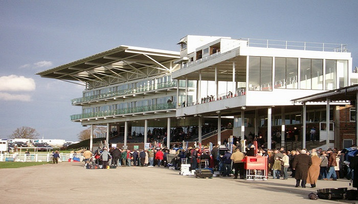 Track Facts from Wetherby 12