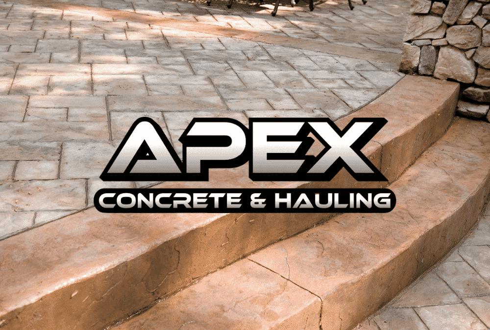 top 10 beautiful concrete patio idea